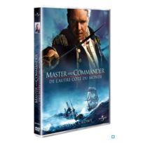 Universal Pictures Vidéo - Master and Commander, de l'autre côté du monde