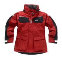 Gill - Veste de quart Homme Coast Jacket