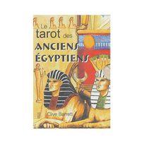 Exergue - Le tarot des anciens Egyptiens 1Jeu