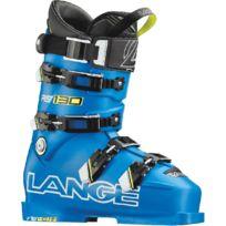 Lange - Chaussures De Ski Rs 130 Wide Bleu