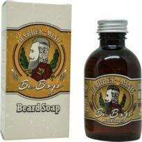 Barber Mind - Shampoing à Barbe Bebop - Vitamine E et Huile de Tsubaki