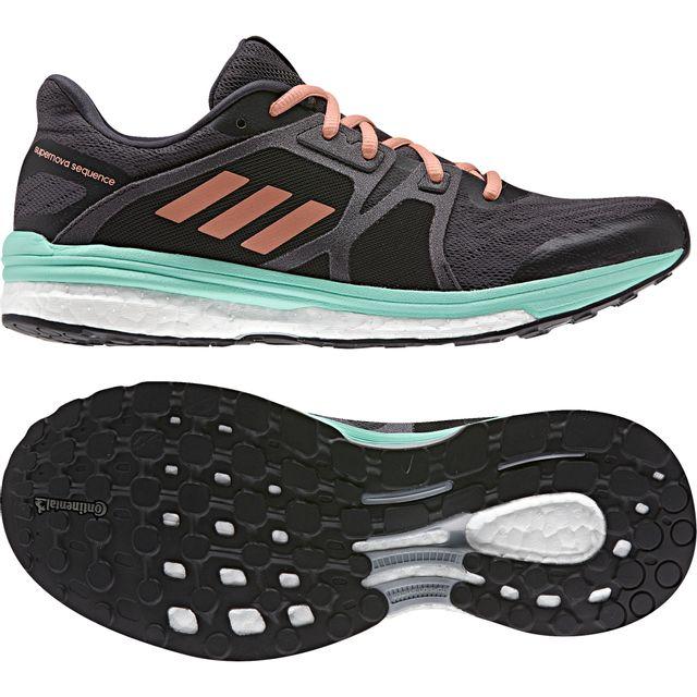 low priced 338d4 68d01 Adidas - Chaussures femme adidas Supernova Sequence 9