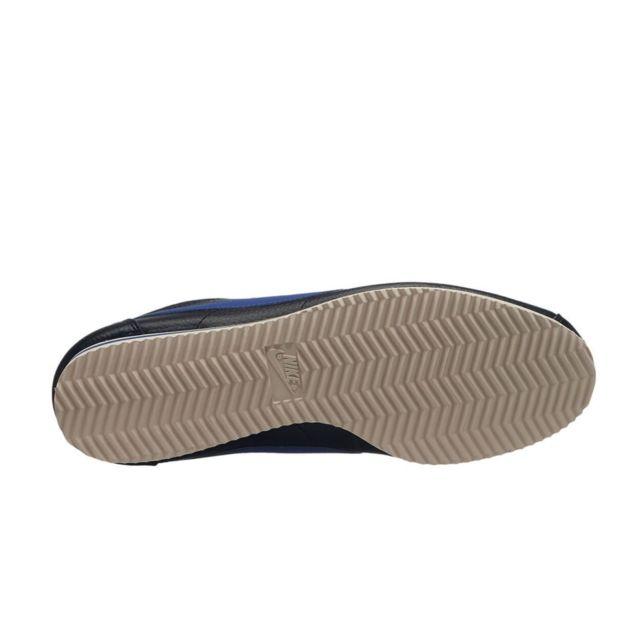 Basket mode Classic Cortez Leather 749571003