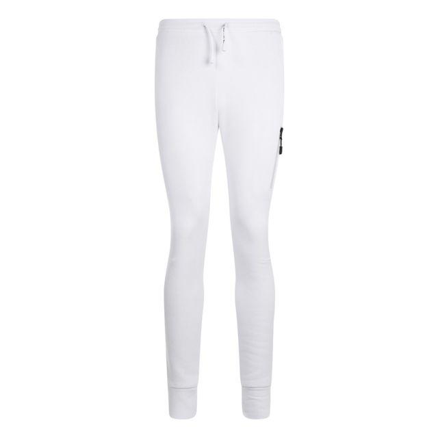 Ellesse - Pantalon de survêtement Eh H Pant Molleton Ehhpantmoltblc - pas  cher Achat   Vente Survêtement homme - RueDuCommerce 32002a06bd7