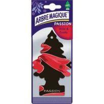 Arbre Magique - 1 Desodorisant Passion
