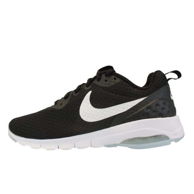 Nike Air Max Motion Lw pas cher Achat Vente Baskets