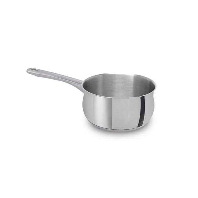 TABLE PASSION SILAMPOS - CASSEROLE 16 CM DOMUS INOX INDUCTION