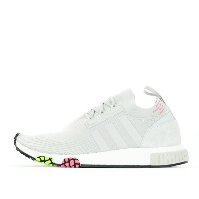 Adidas Nmd_Racer Pk Homme Chaussures Gris Gris 42 23