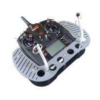 RC Modell Technik - Pupitre V2X Radio DX6/DX7 V2 et DX8 G2 Spektrum