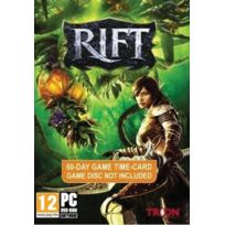 Take-Two Interactive - Trion Worlds - Rift - 2 months game time card import anglais