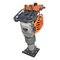 ALTRAD - Pilonneuse à moteur 4 temps BELLE HONDA GX 100 - BTX68H280S