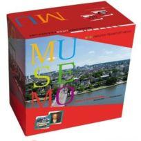 MeterMorphosen GmbH - Musemo - Museumsufer Frankfurt