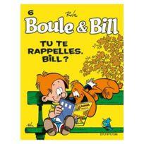 Dupuis - Boule et Bill - Tome 6
