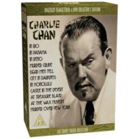 Odeon - Charlie Chan: The Sidney Toler IMPORT Anglais, IMPORT Coffret De 6 Dvd - Edition simple