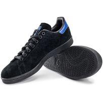 adidas stan smith daim bleu