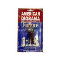 American Diorama - 1/18 - Figurines Jim The Boss - 77447