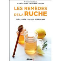 Alpen - Les remèdes de la ruche