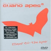 Bmg - Apes Guano : Planet Of The Apes IMPORT Dvd - Edition simple