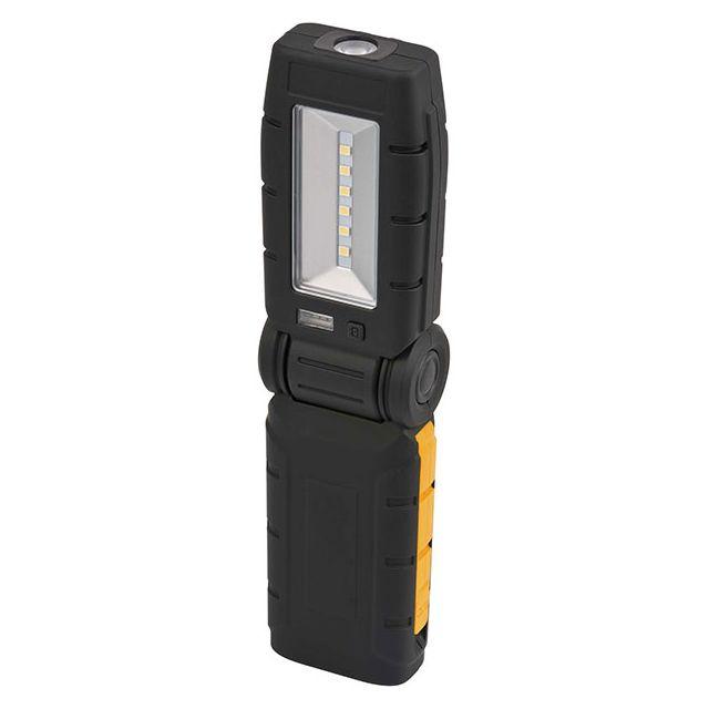 Led Hlda61mh Multifonctions 1175650010 Magnétique Lampe YeWE2D9HI