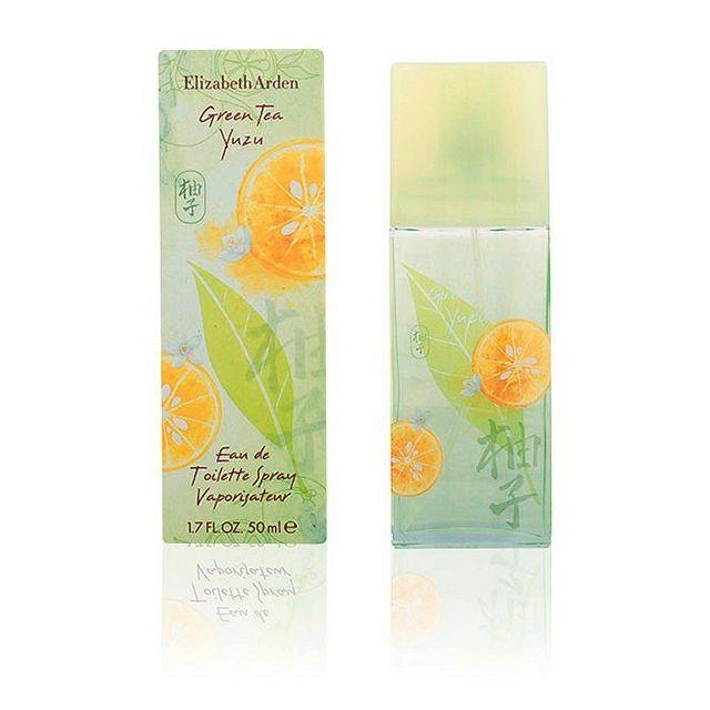 3f3540ef9a51 Eau de toilette pour Femme Green Tea Yuzu d Elizabeth Arden Edt parfum  Capacité