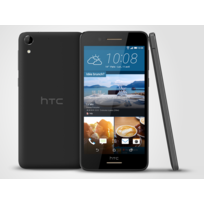 HTC - Desire 728 Noir Météore