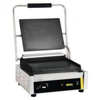 Machine à grill panini 310 x 250 mm