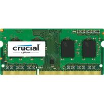 CRUCIAL - 16 Go - 1600 Mhz - CL11