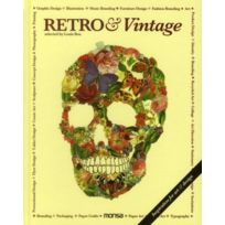 Monsa - retro and vintage ; inspiration for art and design