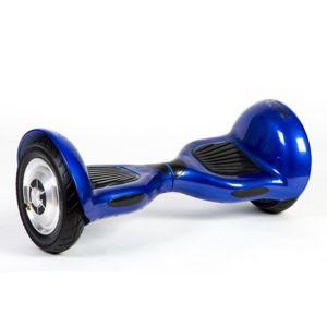 gloofe hoverboard bleu tout terrain avec bluetooth pas. Black Bedroom Furniture Sets. Home Design Ideas