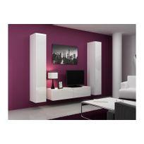 meuble tv suspendu - achat meuble tv suspendu pas cher - rue du ... - Meuble Tv Design Suspendu