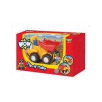 Wow Toys - Camion Tip It Toby