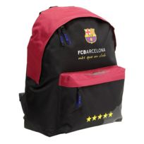 Fc Barcelone - Sac à dos Black Borne 40 Cm - Fcb
