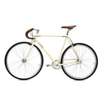 Finna - Vélo de ville Velodrome vanilla cream
