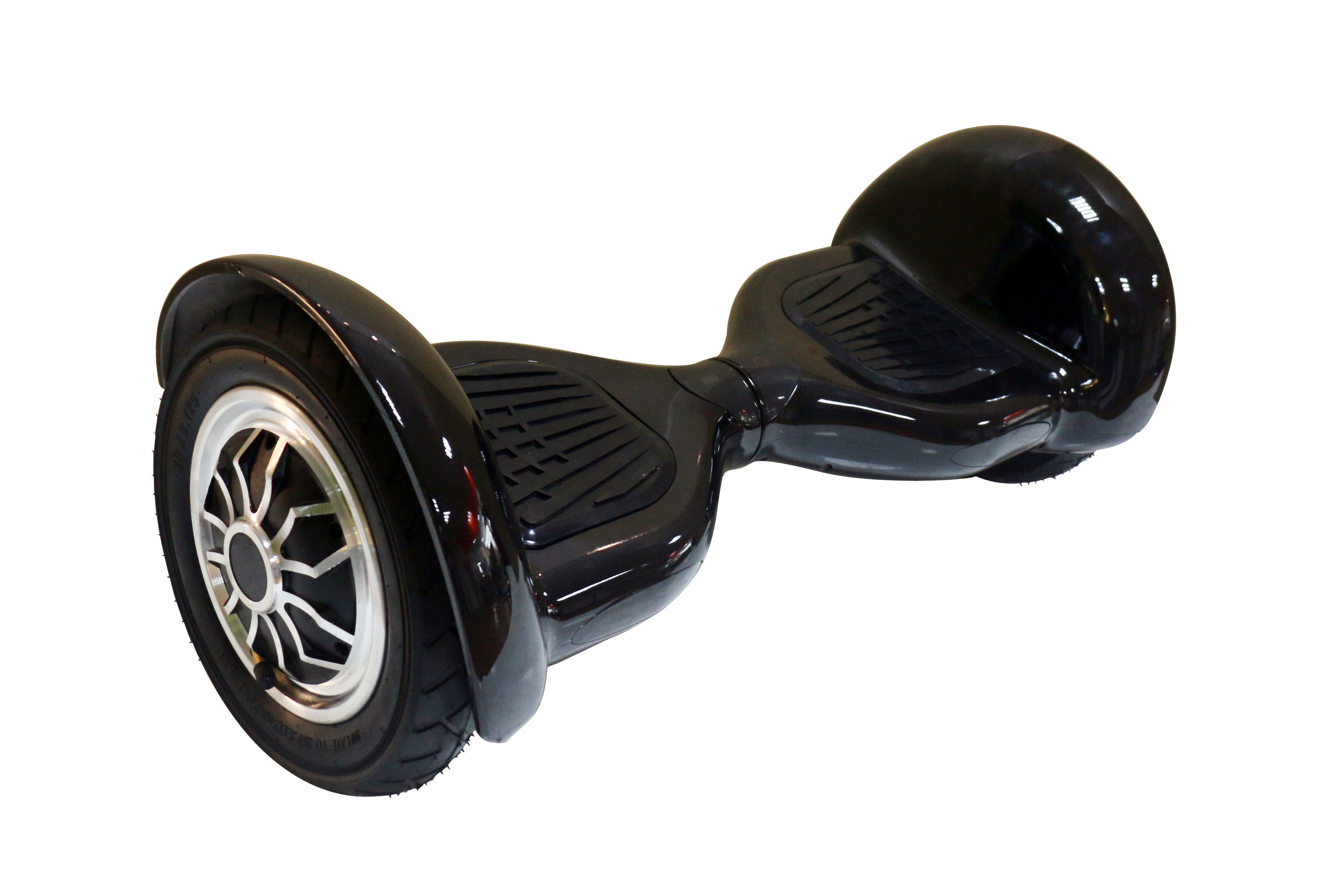 """Hoverboard 10"""" URBANGLIDE 100 Noir - GY33724"""