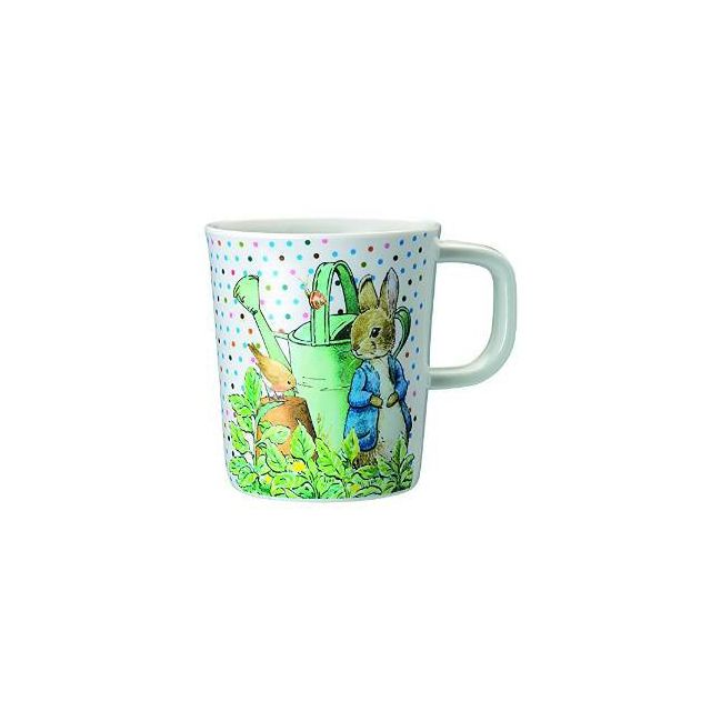 Petit Jour Paris Mug Peter Rabbit - Petit Jour