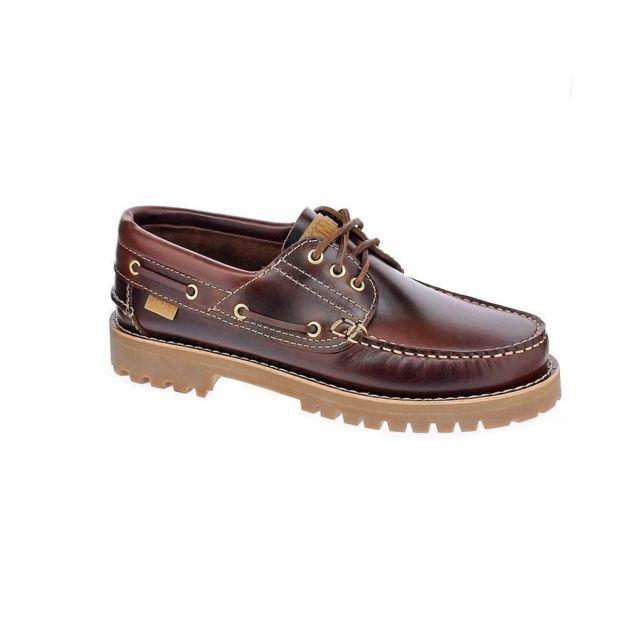 chaussure bateau homme pas cher