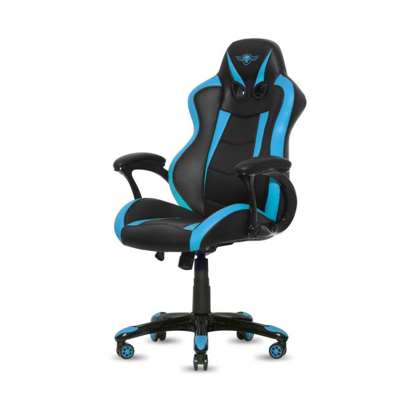 Siege Racing Bleu
