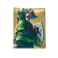 Bioworld - Portefeuilles - The Legend of Zelda porte-monnaie Link
