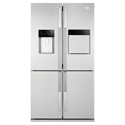 Beko r frig rateur multi portes 522l gne134630x achat vente r frig rateur am ricain pas - Refrigerateur multi portes pas cher ...