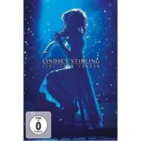 Capitol Music - Live from London Lindsey Stirling Dvd