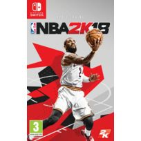 TAKE 2 - NBA 2K18 - SWITCH