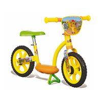 SMOBY - Draisienne vélo sans pédales Le Roi Lion