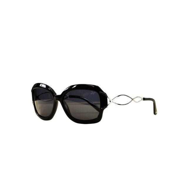 Mauboussin - Lunettes de soleil Eyewear Thirty Six Noir - pas cher Achat   Vente  Lunettes Tendance - RueDuCommerce 4458c5422a92