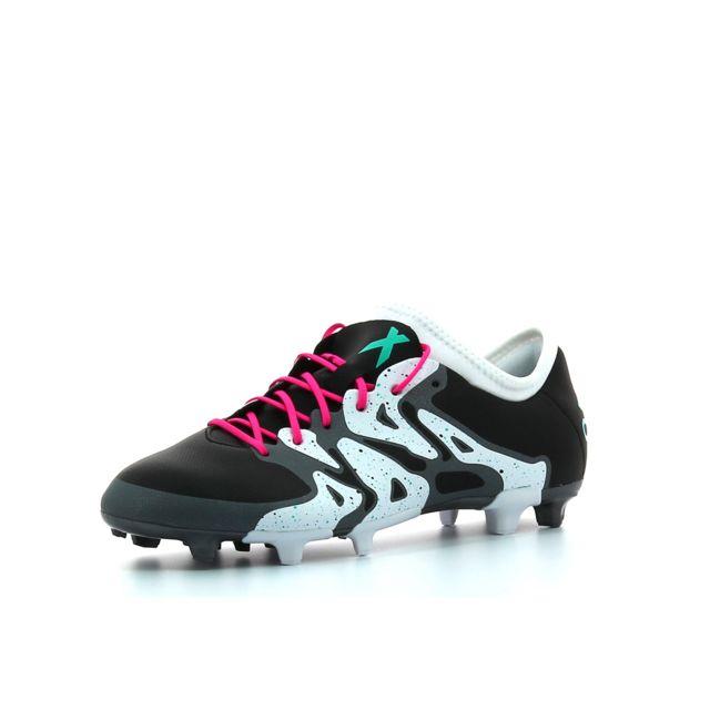 Chaussures De 2 Performance Fgag Football X15 Adidas Pas Cher EHW2D9I