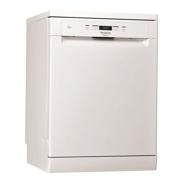 Hotpoint Lave Vaisselle Hfc 3b26 Achat Lave Vaisselle A