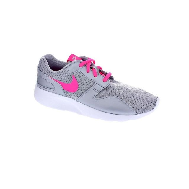 Nike Chaussures Fille Baskets modele Kaishi pas cher Achat