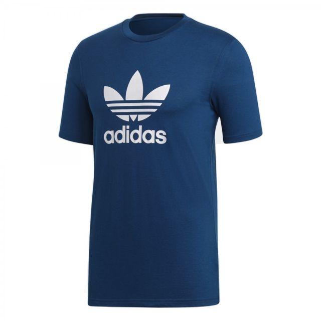 Adidas T shirt Originals Trefoil Tee DV1603 pas cher