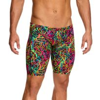 Funky Trunks - Maillot 1 pièce Training Jammers Men