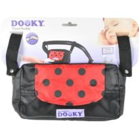Dooky - 126402 - Lingette - Travel Buddy - Coccinelle