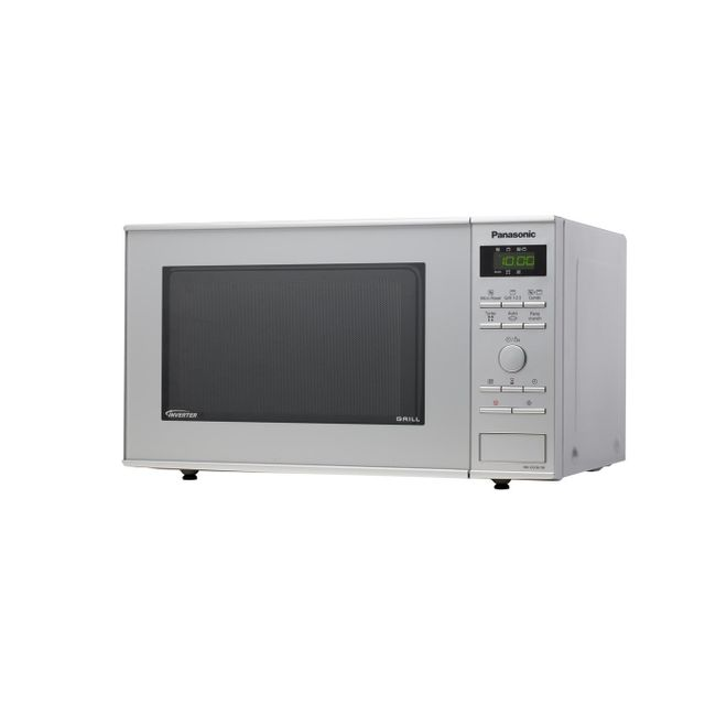 PANASONIC Four micro ondes grill NN-GD361MEPG